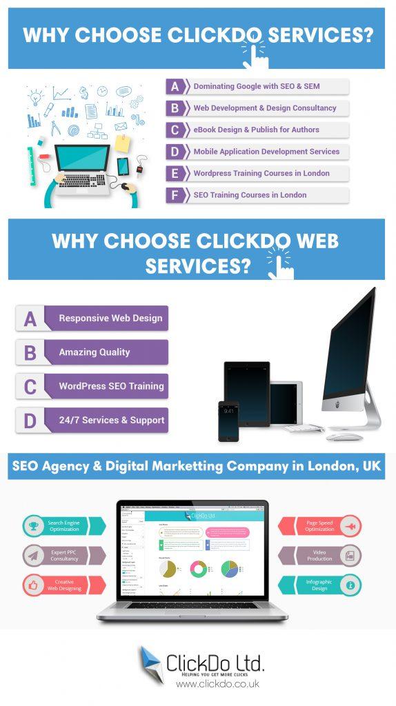 ClickDo SEO Services