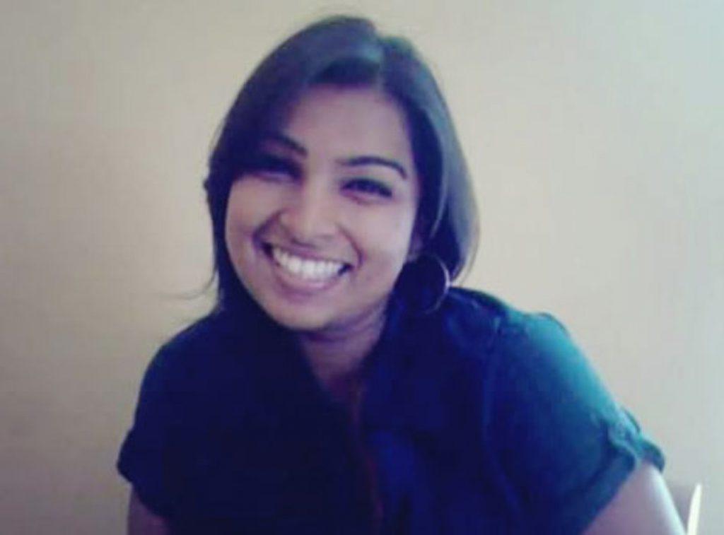 Edna Selvanayagam