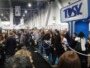 Checklist For Exhibition Booth : Trade show preparation checklist essentials for your exhibition