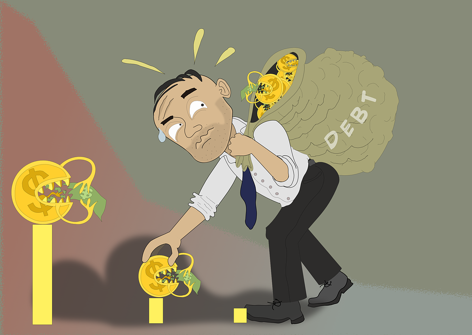 ways to deal with creditors