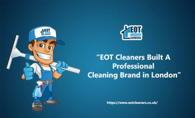 EOT-Cleaners