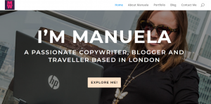 Personal-blog-of-content-writer-and-strategist-Manuela-Willbold
