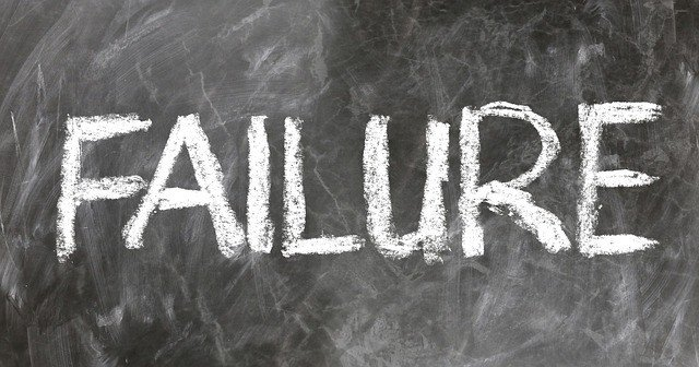 THE 10 MOST COMMON CAUSES OF BUSINESS FAILURE