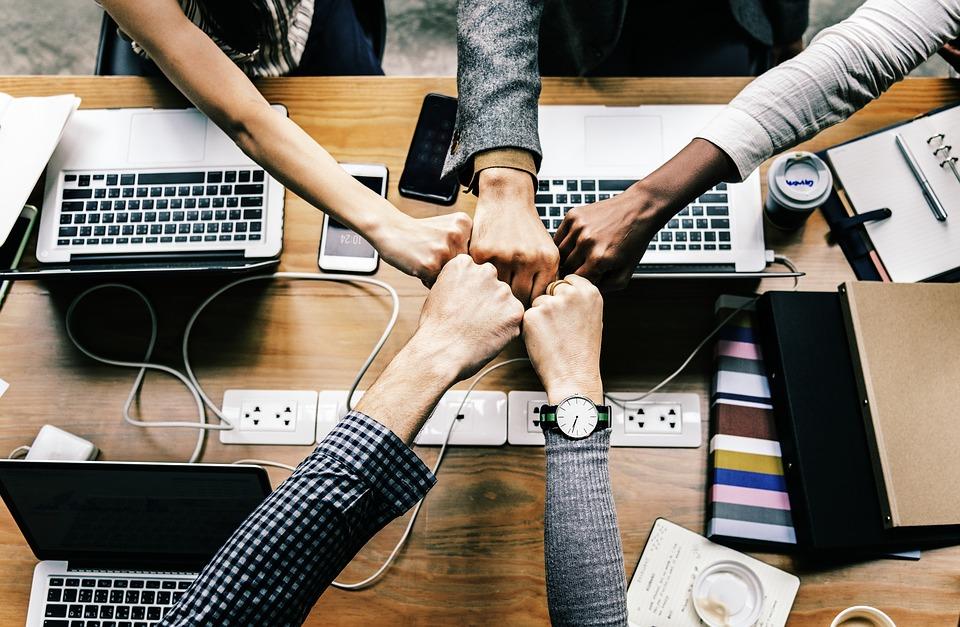 benefits of team work