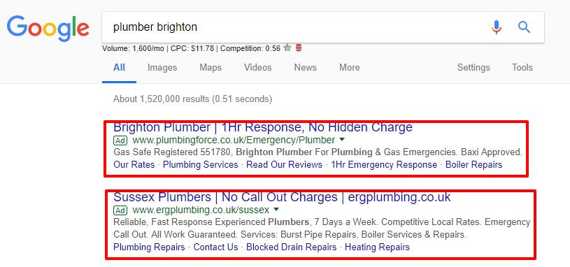 plumber-Brighton
