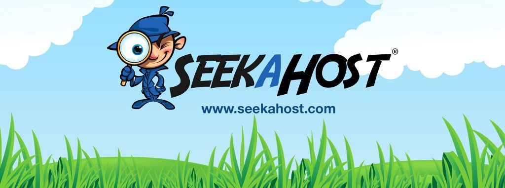 Seekahost web hosting