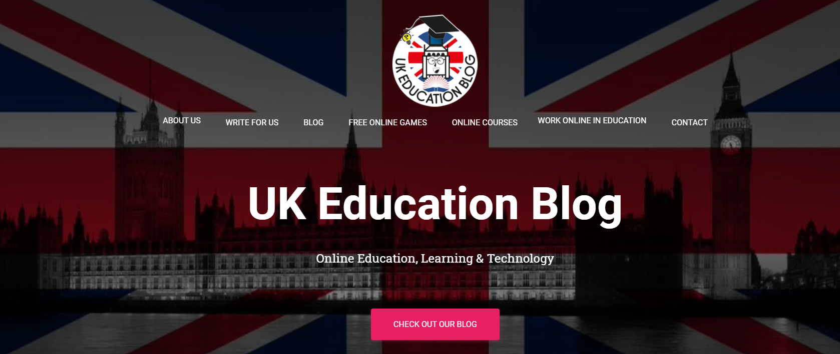 Best-Education-Blog-in-the-UK-for-education-news