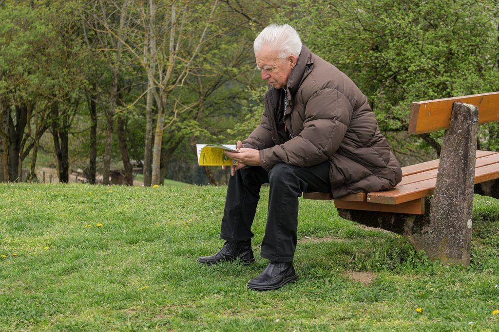 plans before retiring