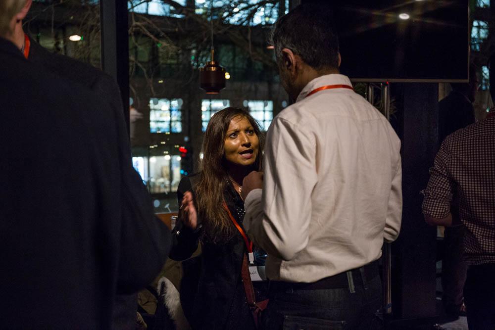 business at Entrepreneurs In London meetup