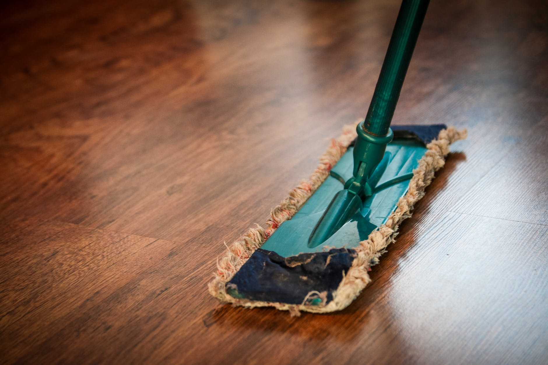 choose a cleaning company