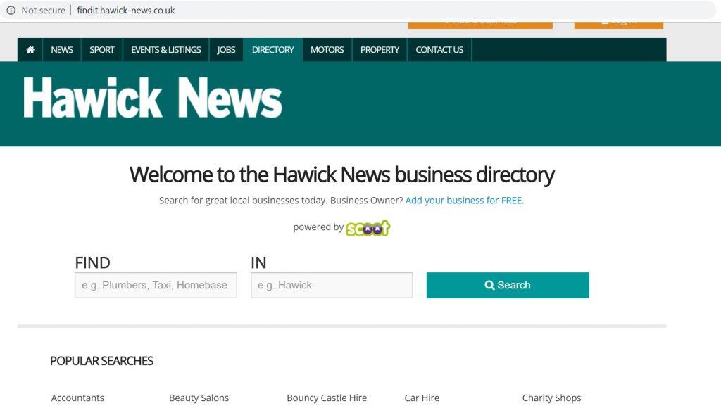 hackwick news
