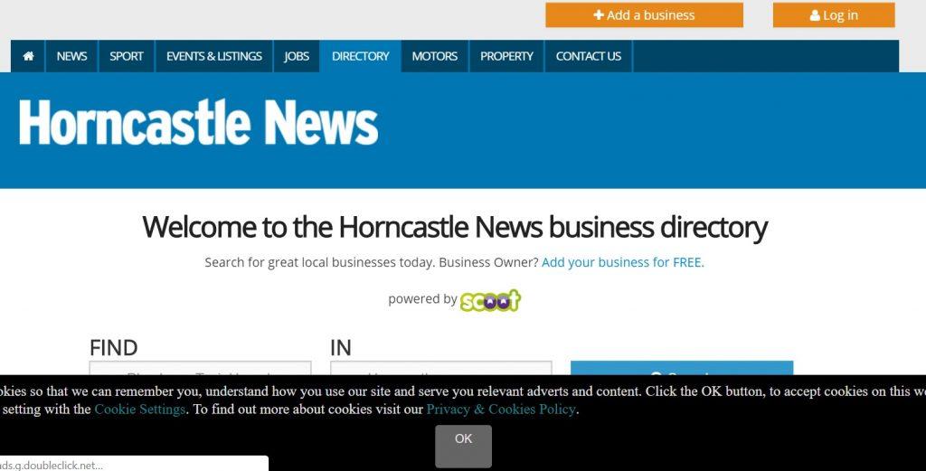 horncastle news