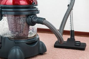 innovation in home cleaning industry