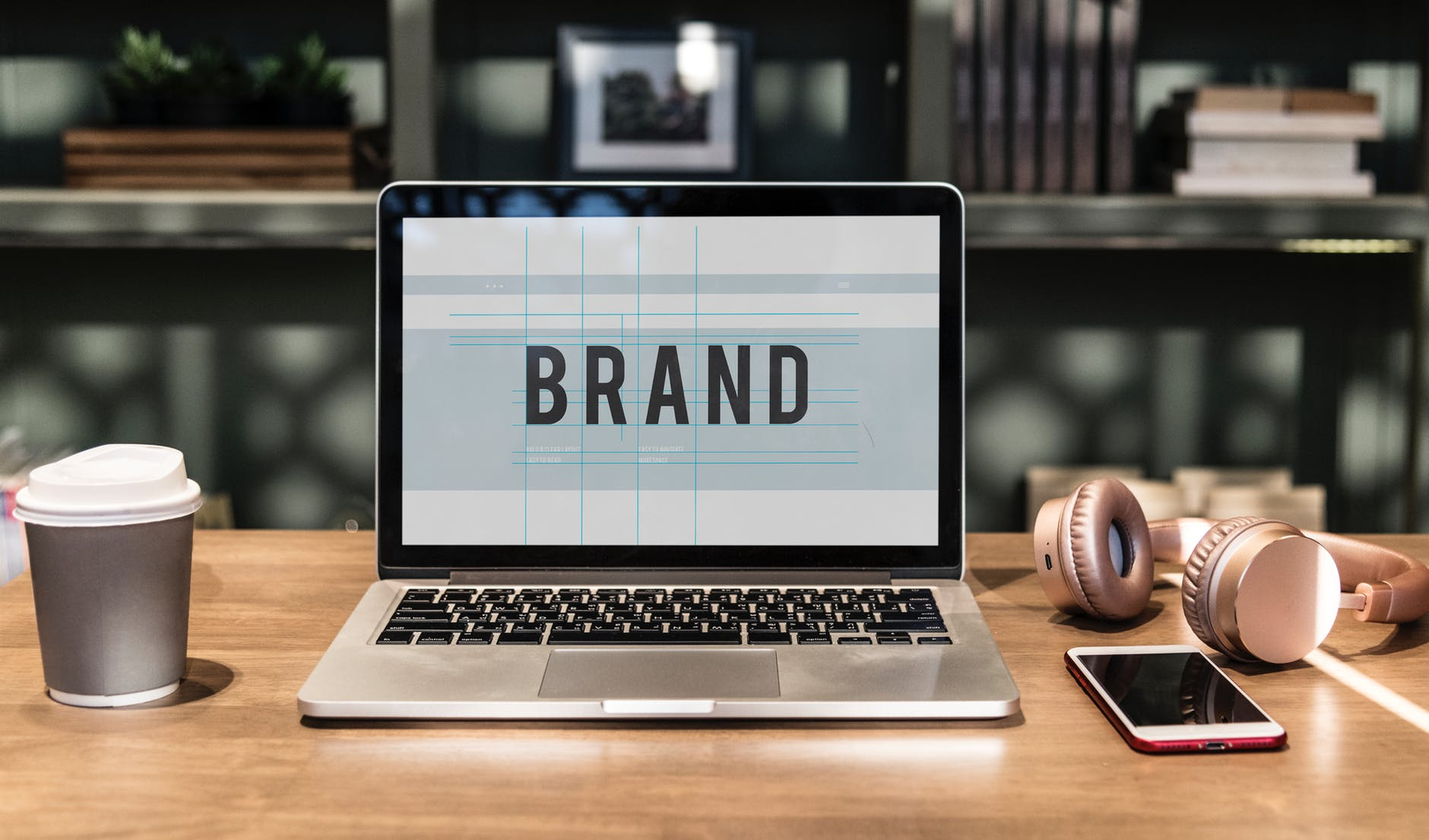 optimizing brand presence