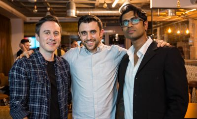 ClickDo-CEO-with-wedding-apps-creators-at-the-Technopreneurs-meetup-in-London-for-tech-startups