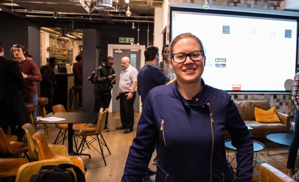 Nicole-at-the-Tech-Startups-and-Entrepreneurs-Meetup