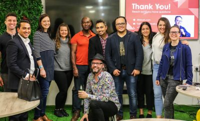 SEMRush-meetup-and-event-at-Passion-Digital-Agency-In-London