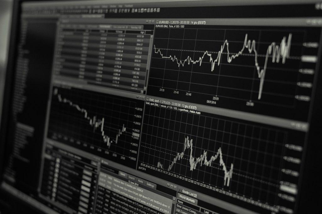 forex trading vs stock trading