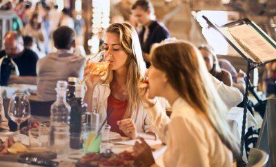 business tips - starting a restaurant
