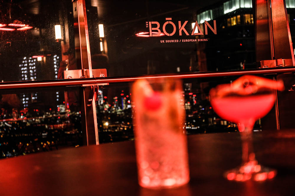 drinks-at-Bokan-Canary-Wharf