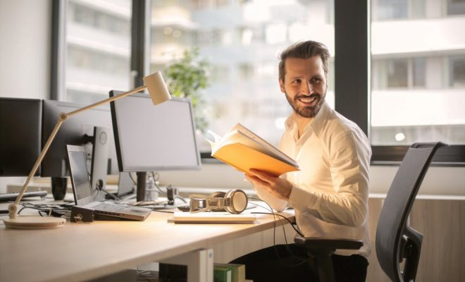 employees well being in business