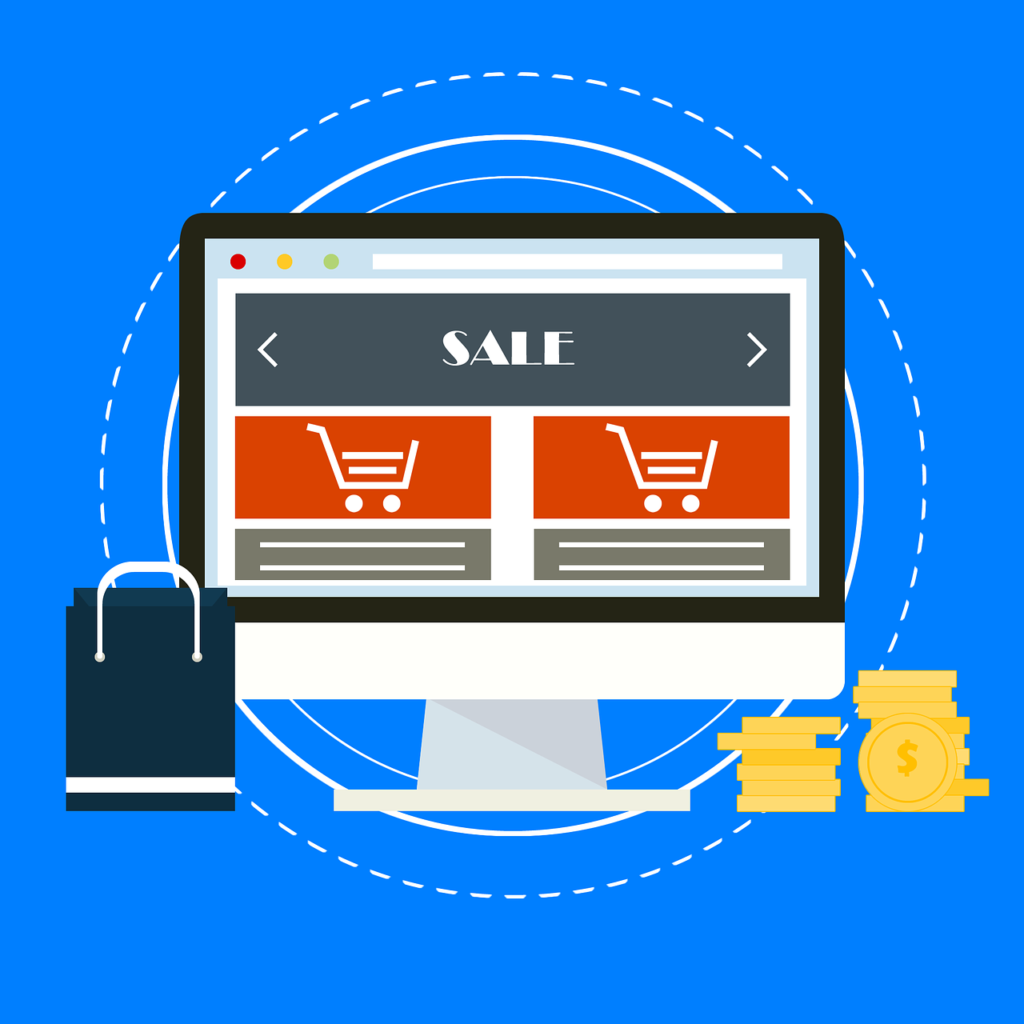 How to create an online store with WordPress