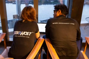 Business-branding-for-SeekaHost-web-host-with-branded-merchandise