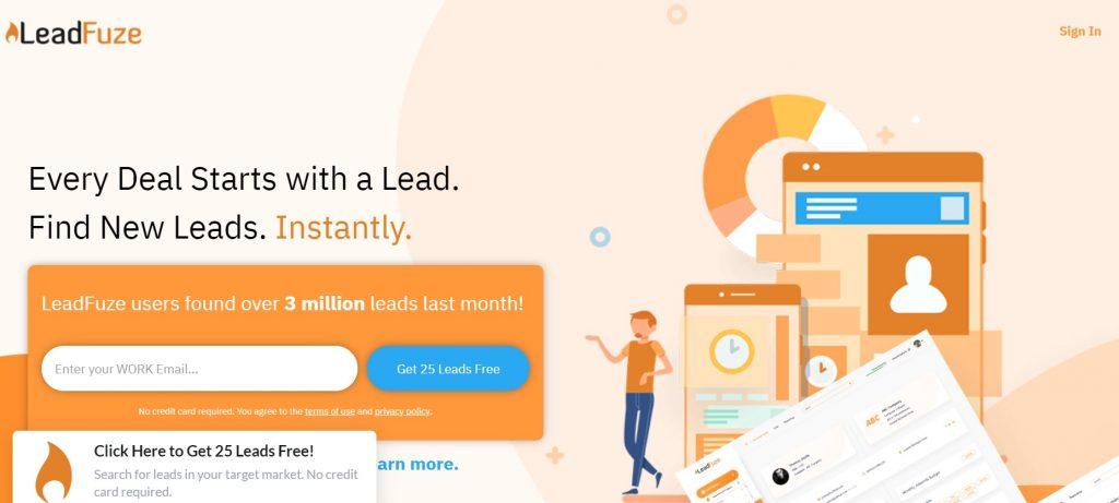lead fuze blog