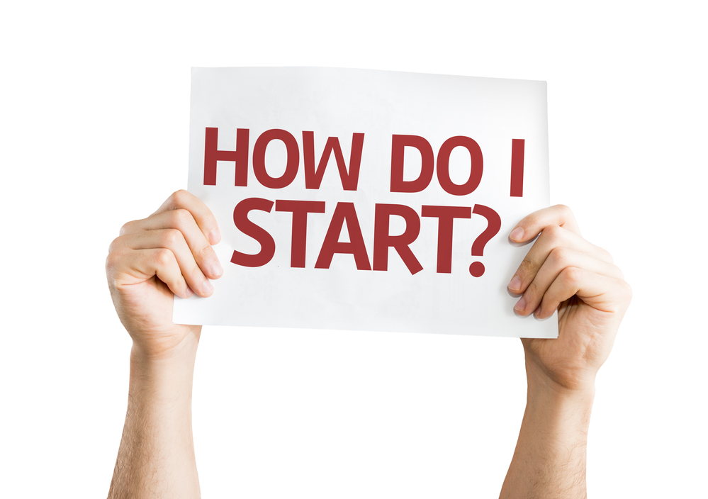 tips to start a business in the UK