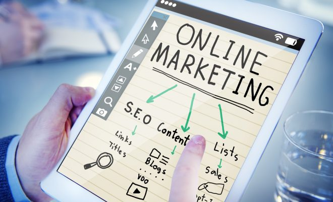 online-marketing tips small business