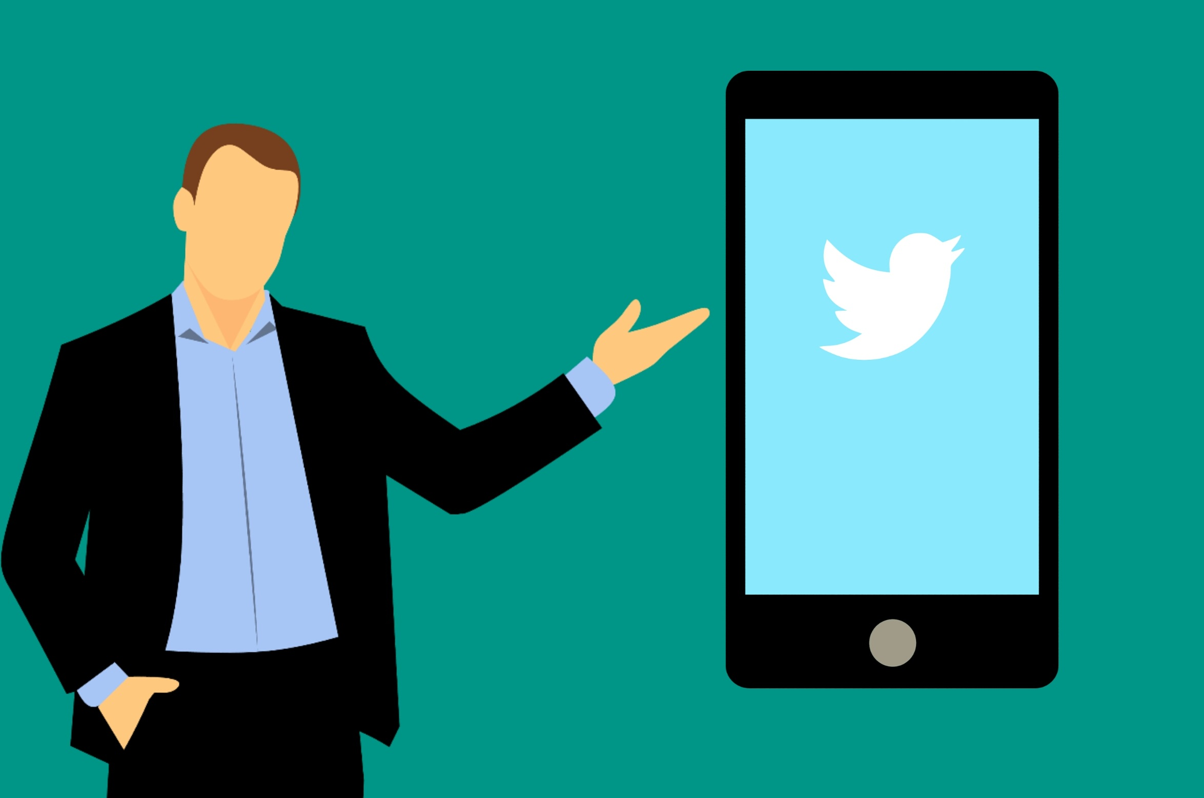 using social media expand your network
