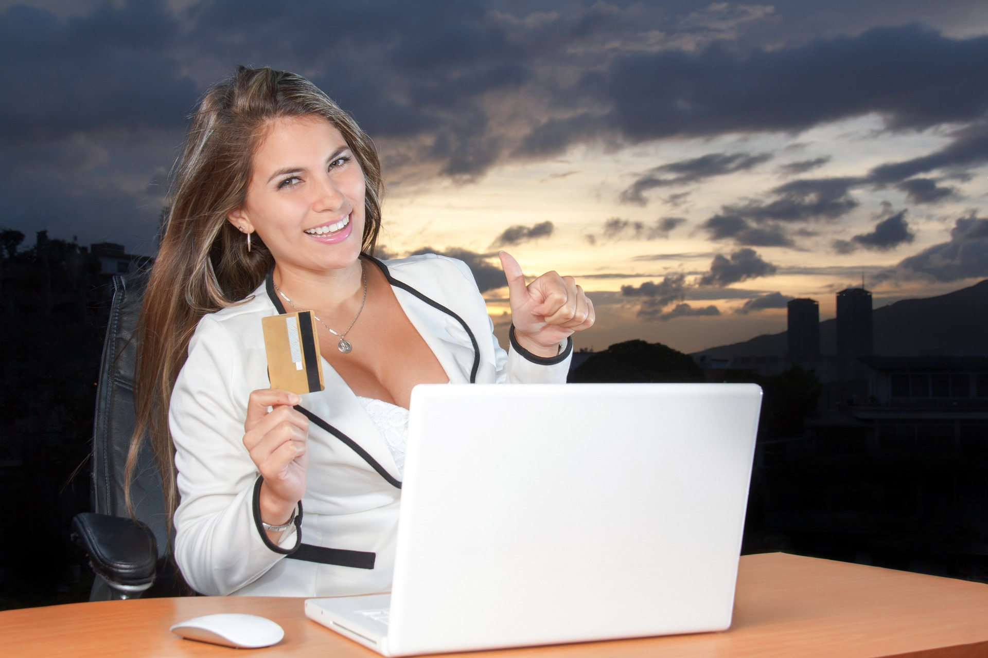 choose between Business Loan and Business Credit Card