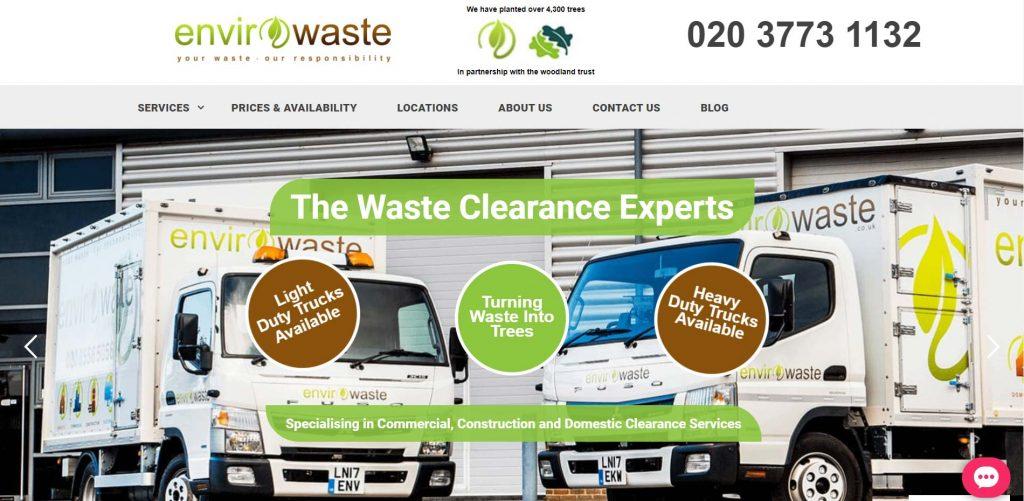Enviro Waste