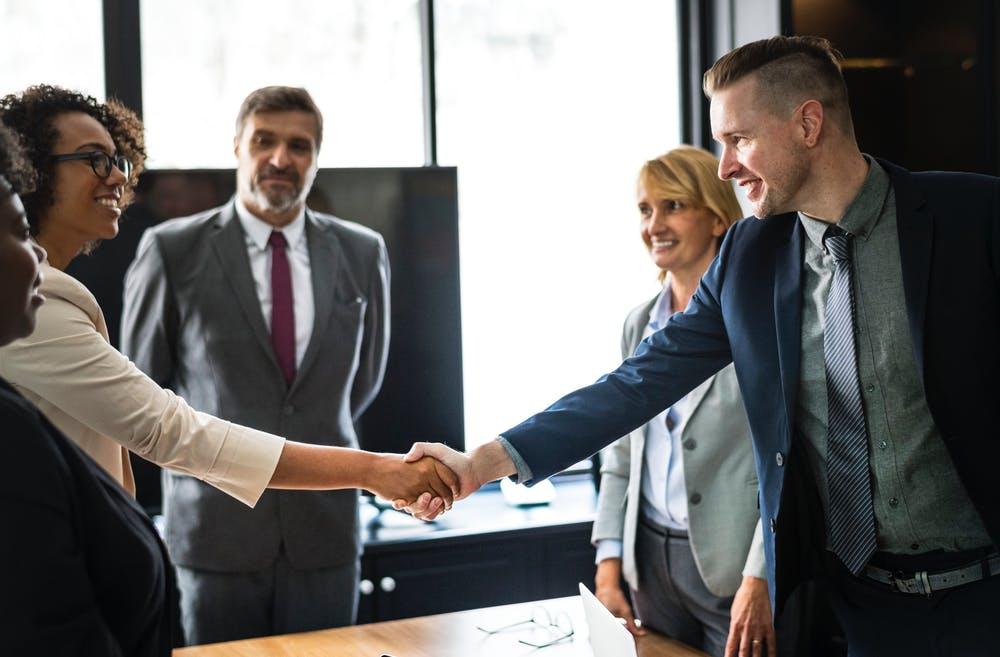 AI to improve business