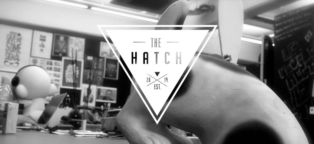 coworking space by the hatch