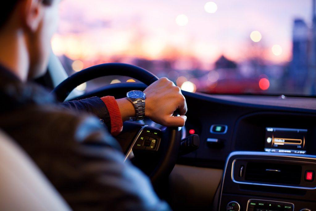car leasing business