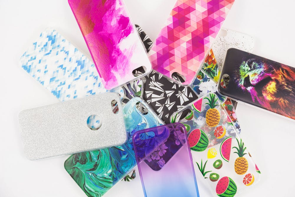 create phone case by own