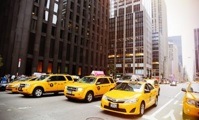 Taxi insurance in UK