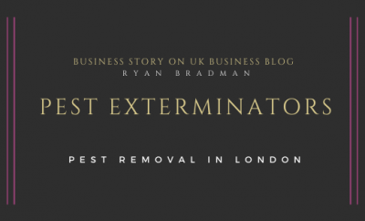 Pest-Exterminators