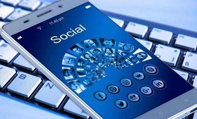 digital detox -social media trend