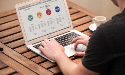 Build digital marketing company