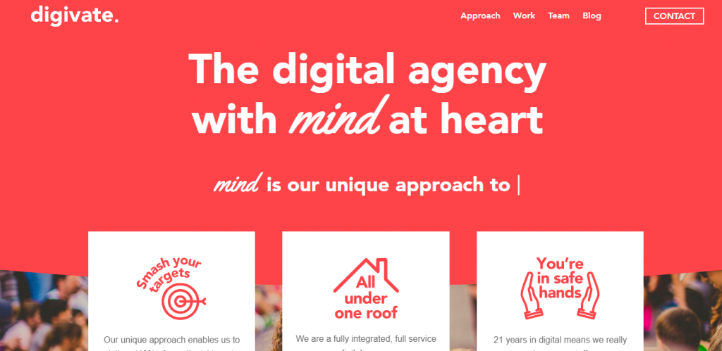 Digivate seo agency