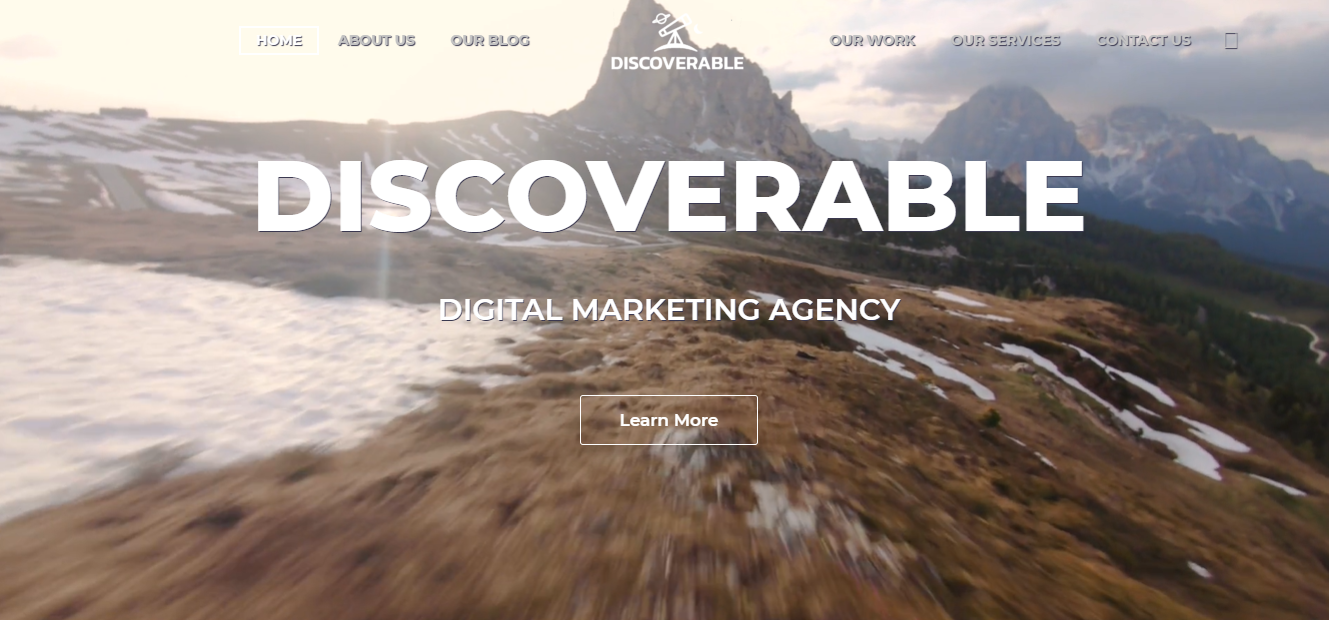 Discoverable seo agency