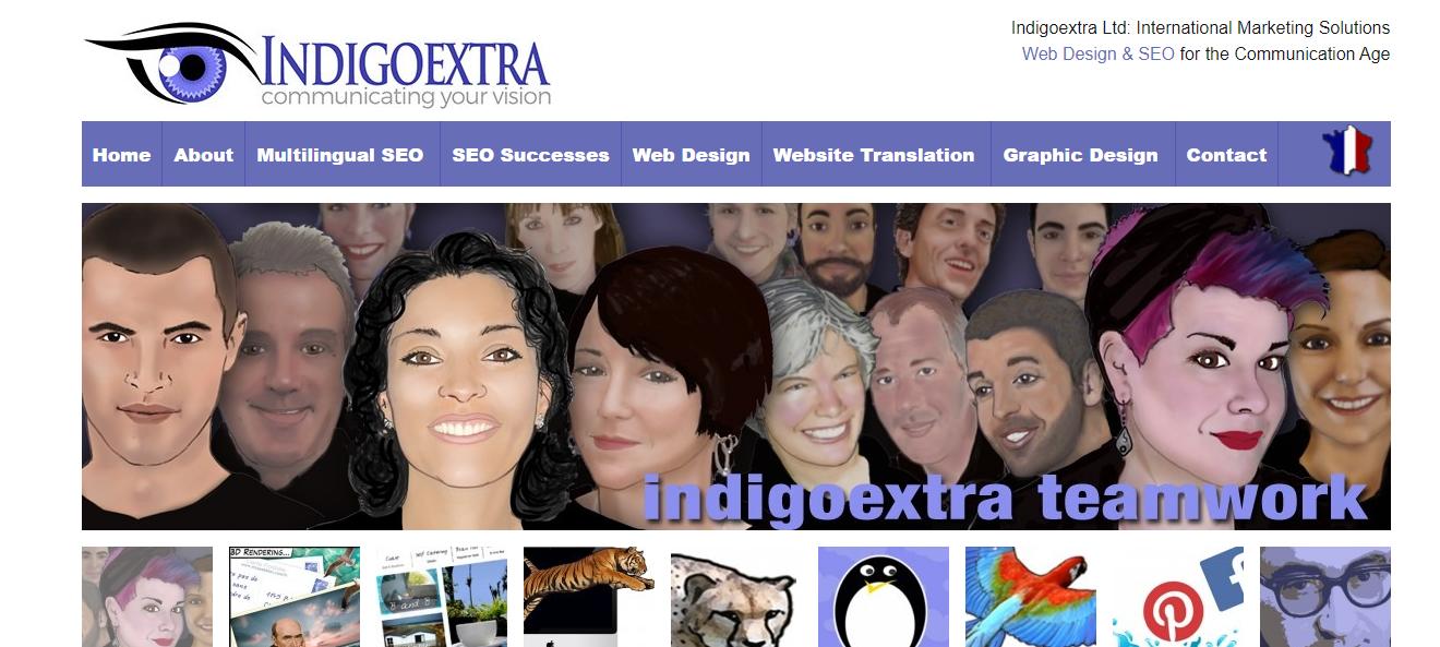 IndigoExtra Seo Agency