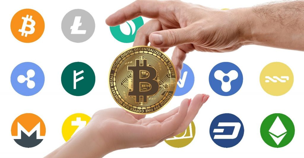 Make money in cryptocurrency