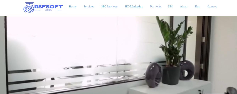 RSF Soft Seo Agency