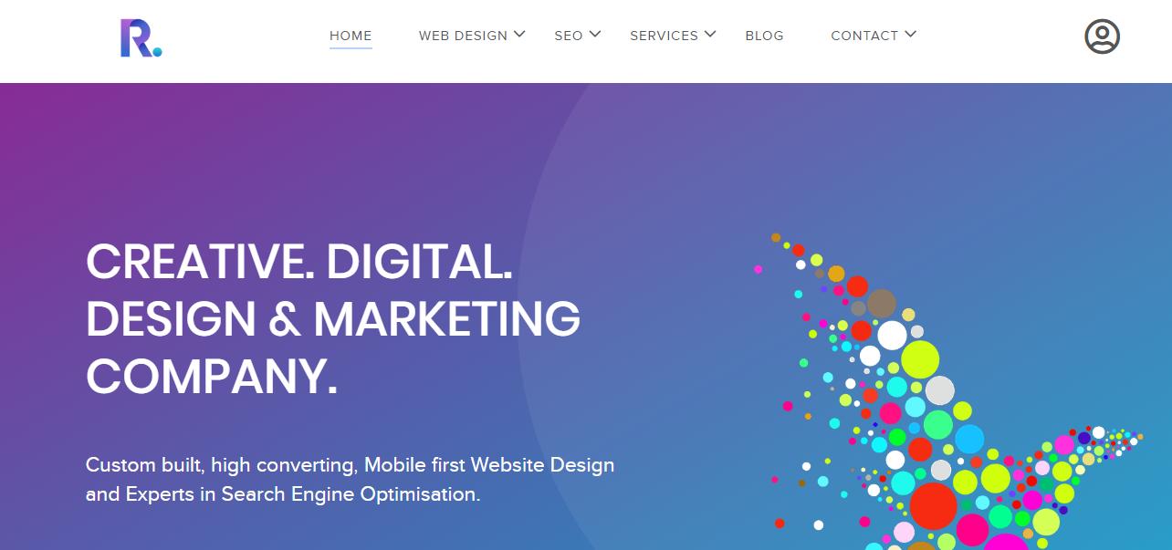 Riv Media Seo Agency