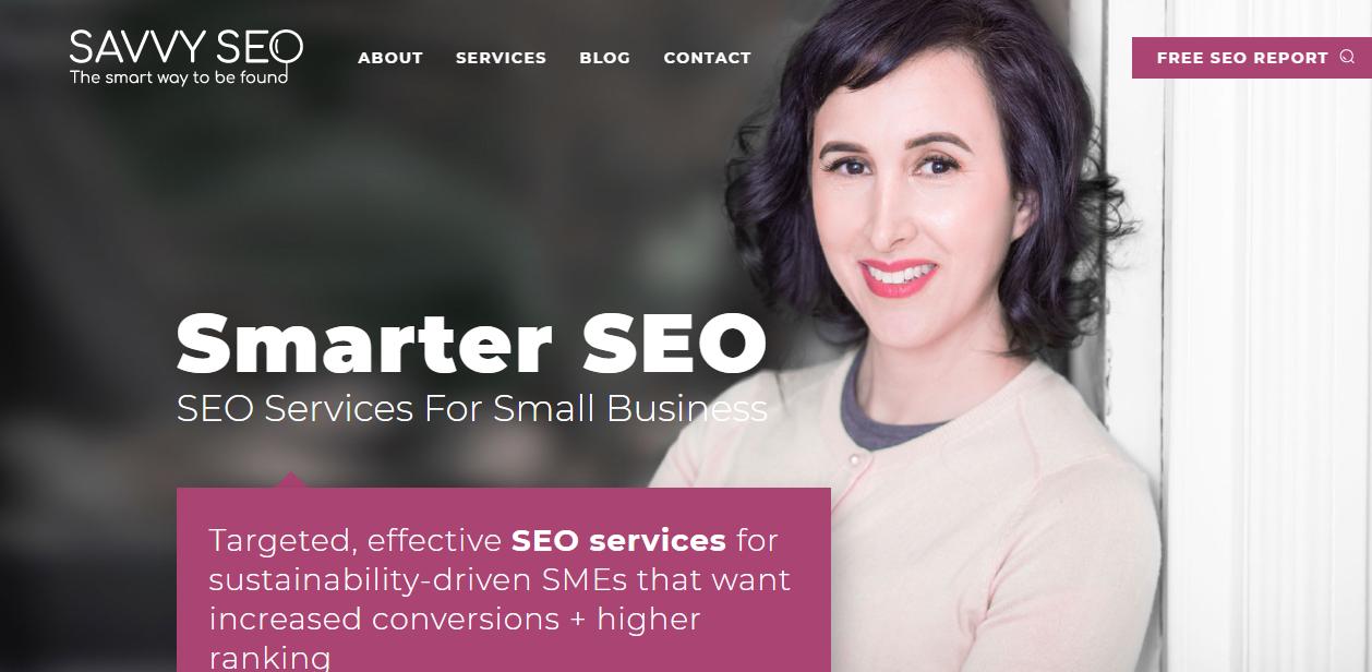 Savvy SEO Agency