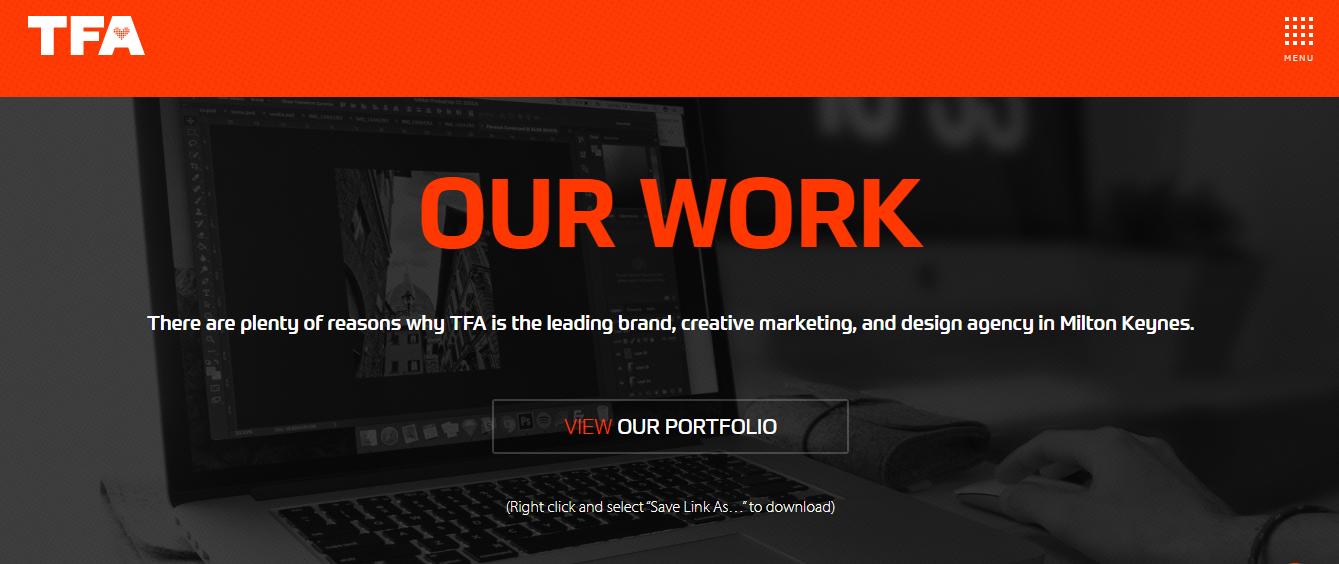 TFA Seo Agency