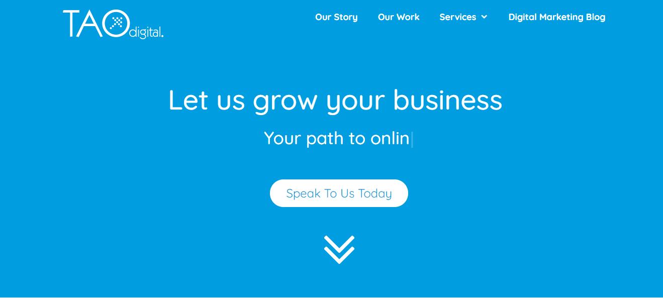 Tao Digital Marketing seo agency